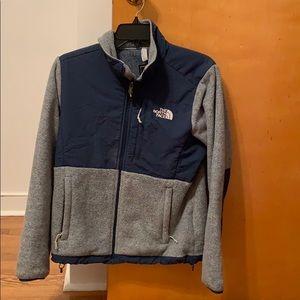 Women's small northface denali jacket